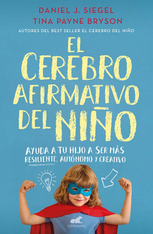 El cerebro afirmativo book cover for web