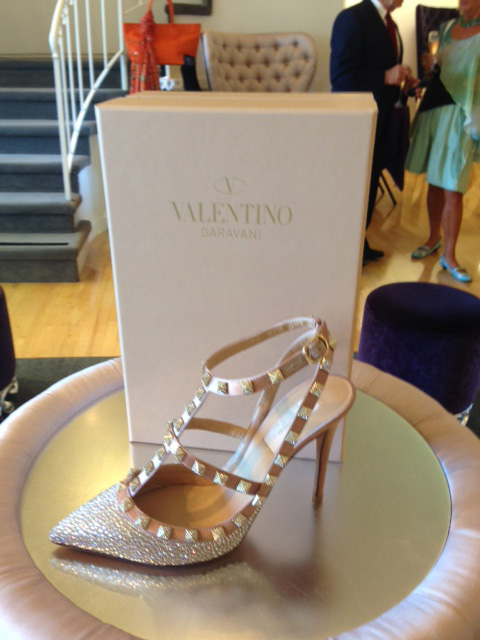 shoe stories valentino