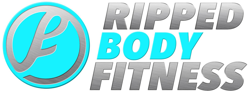 ripped body fitness logo