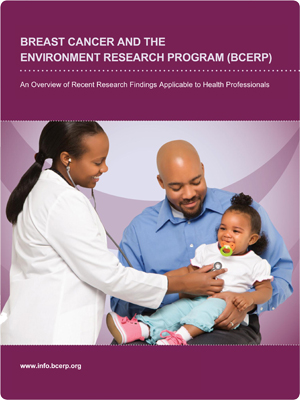 bcerp health professionals monograph