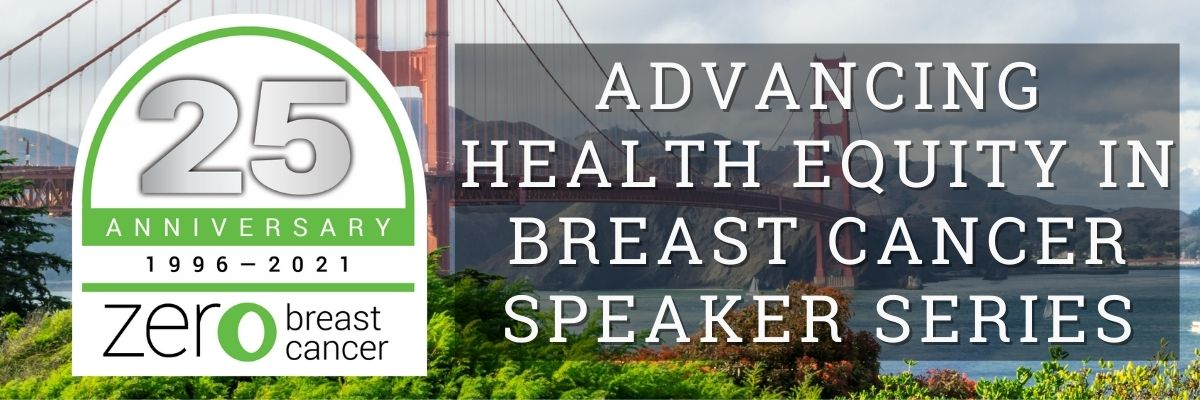 Advancing Health Equity in Breast Cancer Banner