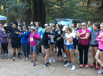 Dipsea teens at start for web